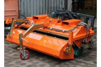 Zamiatarka ZM- 2300 mm