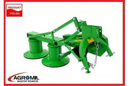 Kosiarka Rotacyjna 135 Mini Bez Wom Agromil Maszyny Rolnicze