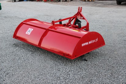 Glebogryzarka GL-180