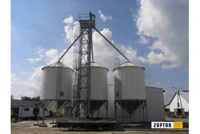 Silos 30 ton