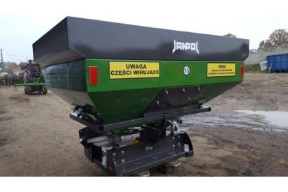 """Rozsiewacz 1500 l XL """"JANPOL"""""""