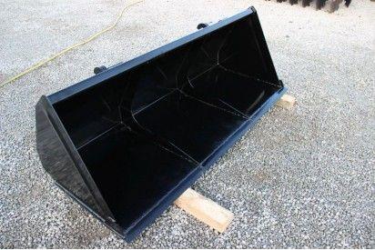Łyżka Materiałów Sypkich 1,2 m