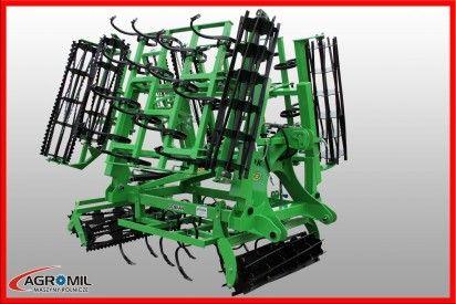 Agregat hydraulicznie składany 4,6m