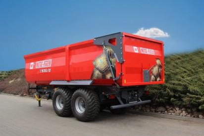 T935/2 16 ton