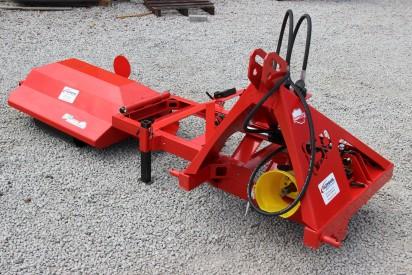 Glebogryzarka sadownicza podkoronowa GS800