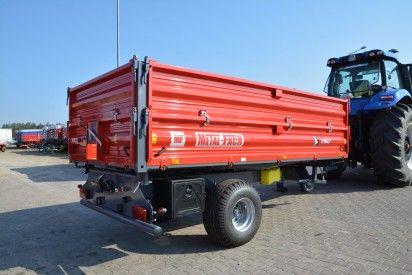 T957 5 ton