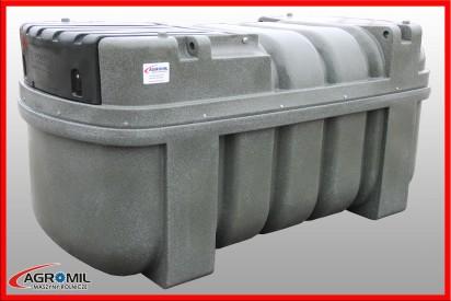 Zbiornik do paliwa 2000 l AGROLINE