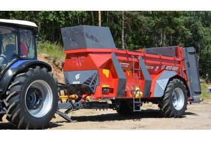N276 8 ton