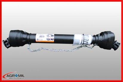 Wałek PTO Steel Power 210 Nm L-510mm