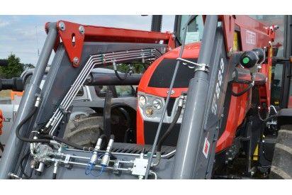 Ładowacz T812 udźwig 800 kg