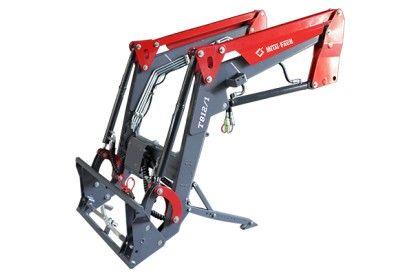 Ładowacz T812/1 udźwig 500 kg