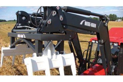 Ładowacz T229 udźwig 1600 kg