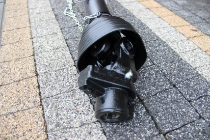 Wałek PTO 400 Nm L-860mm