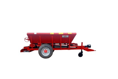 Rozsiewacz przyczepiany 3 tony N062
