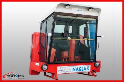 Kabina Bizon Lux Naglak