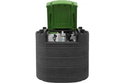 Zbiornik do paliwa 2000 l  FORTIS TANK
