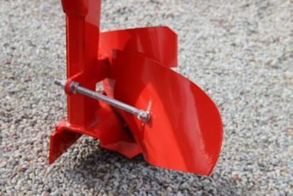 Pług zagonowy 3-skibowy (odkładnice 35cm)