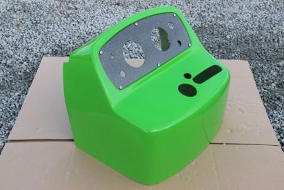 Pulpit pod zegary C360 N zielony