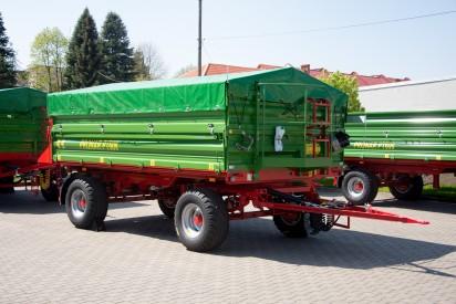 Przyczepa T653/2