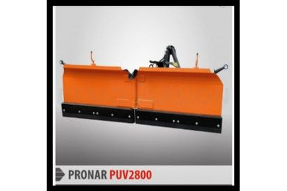Pług PUV-2800