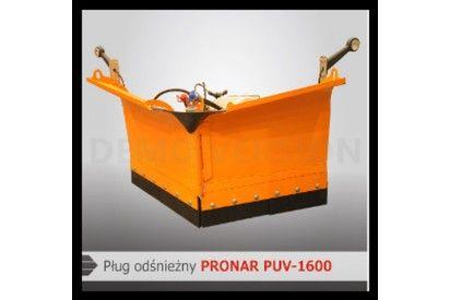 Pług PUV-1400