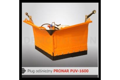 Pług PUV-1600