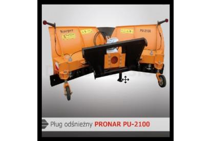 Pług PU-2100