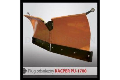 Pług PU-1700