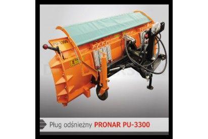 Pług PU-3300