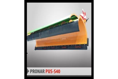 Pług PUS-S32