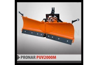 Pług PUV-2000 M