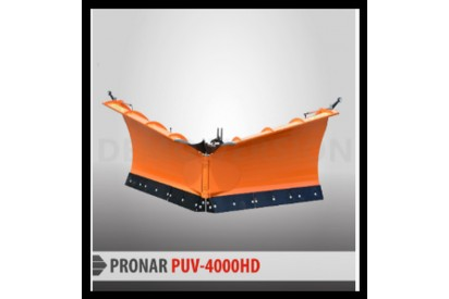 Pług PUV-3600 HD