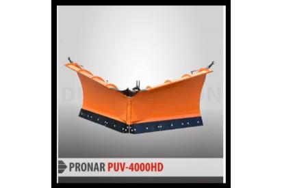 Pług PUV-4000 HD