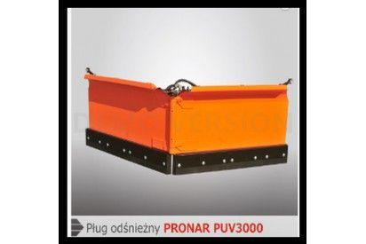 Pług PUV-3000