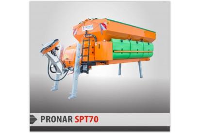 Posypywarka HPT70