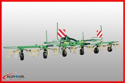 Przetrząsacz PWP 460 szer. 4,6 m
