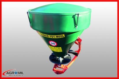 Rozsiewacz FD1-M05L poj. skrzyni nawozowej 0,5 m3