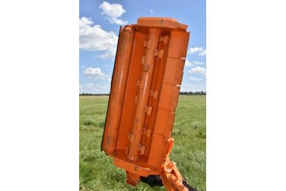 Kosiarka tylno-boczna  BBK 180M
