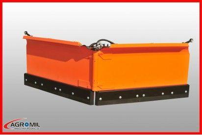 Pług PUV-3300