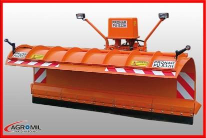 Pług PU-S35H
