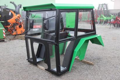 Kabina do ciągnika C-360 Standard z błotnikami
