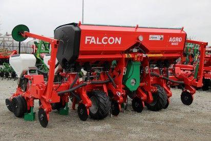 Siewnik punktowy Falcon szer.  3 m