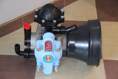 Pompa Biardzki P-120