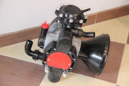 Pompa Tolveri 120l