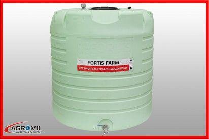 Zbiornik Fortis Farm 10 000 l